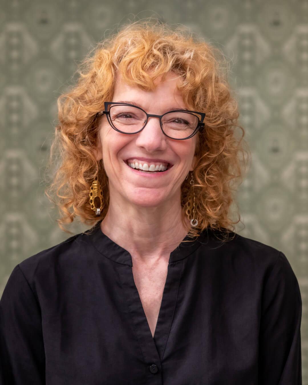 Mary Doane