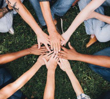 Partner with Zen Caregiving community