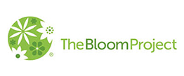 The Bloom Project logo
