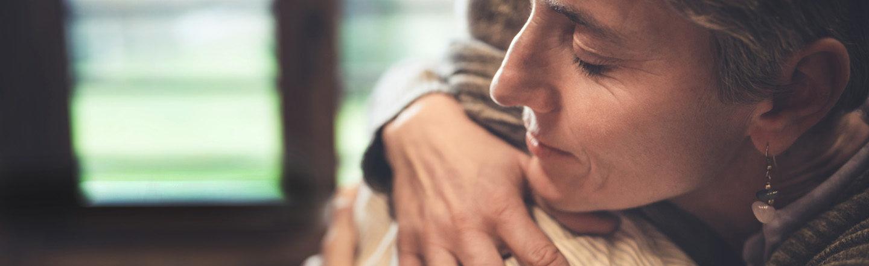 Mindful caregiving