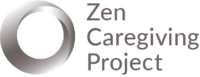 Zen Caregiving Project logo