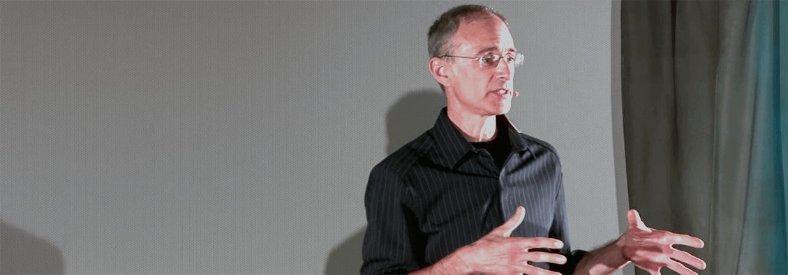 Roy Remer at TEDxTahoeCity