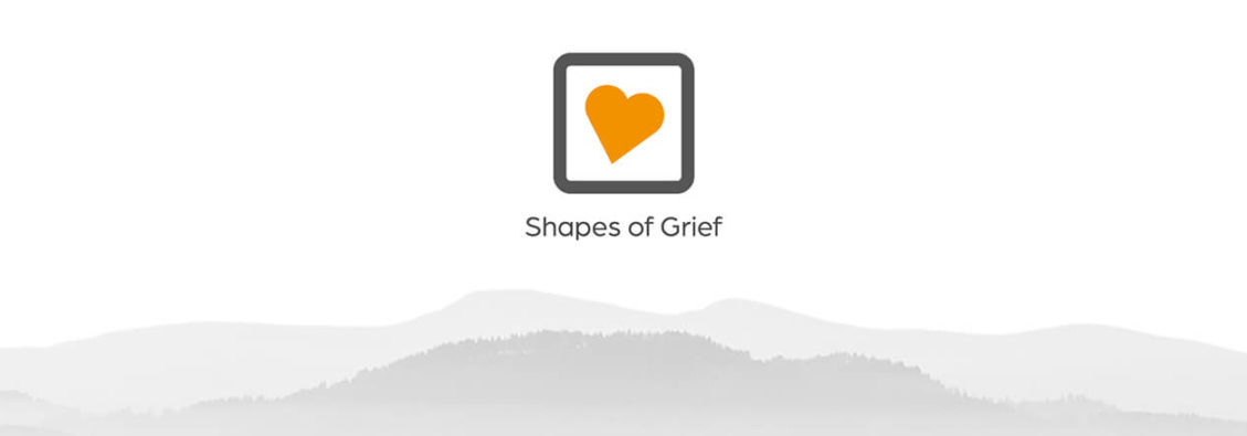 Shapes of Grief logo