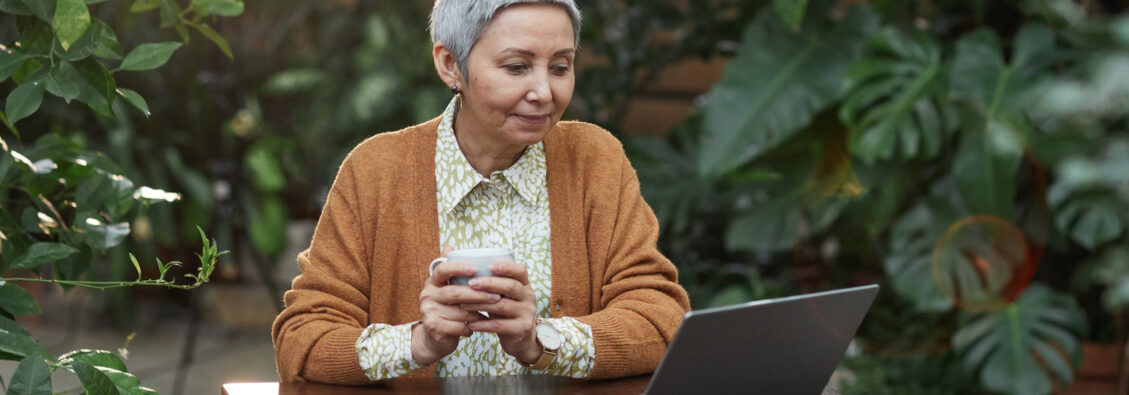 caregiving study